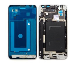 Digitizer Assembly Rahmen Für Galaxy Note 3