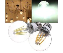 Energiesparende LED-Lampe