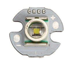 Cree XRE-Q5 LED-Emitter