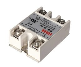 Solid State 25A 250V Relais SSR
