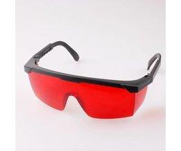 Laser-Schutzbrillen Für Green Light