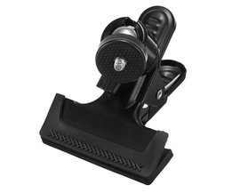 Metall Mini-Stativ Für Kamera-Clamp