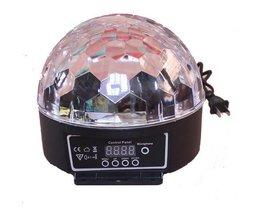 Abstimmen Sensitive LED Disco Lights
