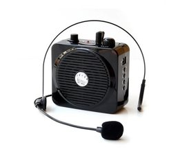 Kleine Biene Mikrofon