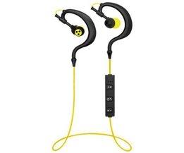 Wireless Bluetooth Headset Für Sport