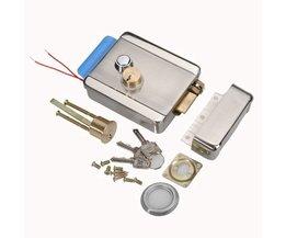 Elektroschloss XJL-SJ100