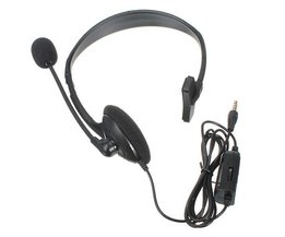Gaming Headset Für Sony Playstation 4