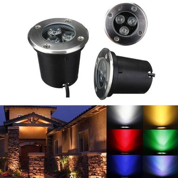 wasserdichte led gartenbeleuchtung kaufen ich myxlshop tip. Black Bedroom Furniture Sets. Home Design Ideas