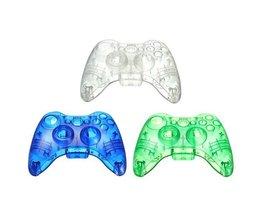 Xbox 360-Controller-Gehäuse Set