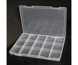 Aufbewahrungsbehälter Mit Kunststoffgehäuse