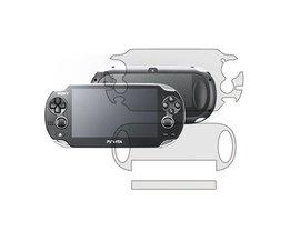 Schirm-Schutz Für Sony PS Vita