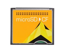 Micro-SD-CF-Adapter
