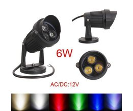 Fröhlich LED-Strahler Für Garten