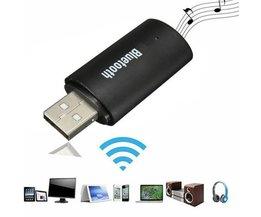 Mini Bluetooth Lautsprecher TS BT35A03 Mit USB