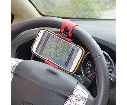 IPhone-Halter-Auto