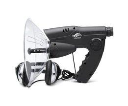 Audio-Verstärker Für Naturliebhaber