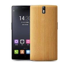 Bambus-Stoßdämpfer Für OnePlus One