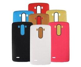 Honeycomb-Fall Für LG G3