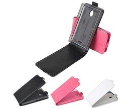 Ledertasche Für Nokia X2