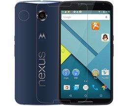 Schirm-Schutz Für Moto Nexus 6