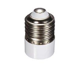 E27 Sockel Zu Sockel-Konverter Für MR16 LED-Lampen