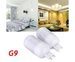 Längliche LED-Lampe 3.5W