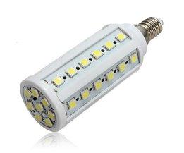 LED-Lampe (E14, 7W)