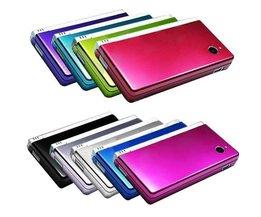 Aluminium-Gehäuse Für Nintendo DSi