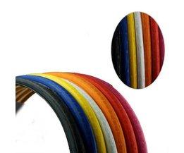 Fahrrad-Reifen Verschiedene Farben