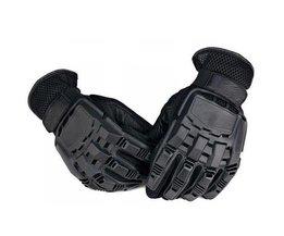 Taktische Handschuhe