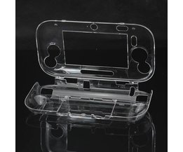 Hard Case Für Wii U Gamepad