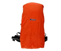 BLUEFIELD Regen-Abdeckung Für Big Climb Rucksack