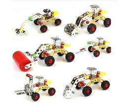 Bauwesen Spielzeug