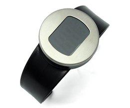 Digitale Weinthermometer