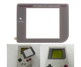 Schutzschirm-Objektiv Für Nintendo Gameboy
