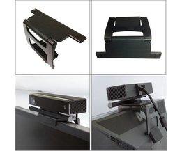 TV-Ständer Für PS4 Eye-Kamera-Sensor