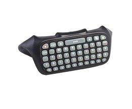 Schwarz Tastatur Für Xbox 360 Controller