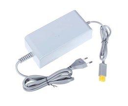 Power Adapter Für Wii 100V-240V
