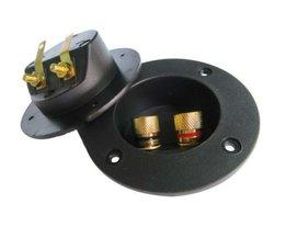 Lautsprecheranschluss