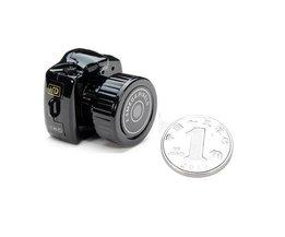 Mini-HD-Kamera