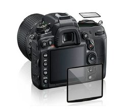 LCD-Schirm-Schutz Für Nikon D5200