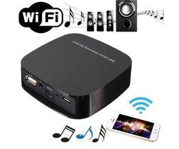 Bluetooth Music Receiver Für Musik