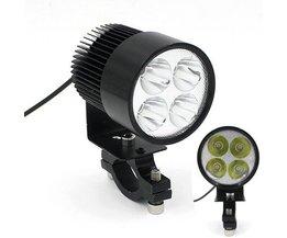 Scheinwerfer Für Kraft LED