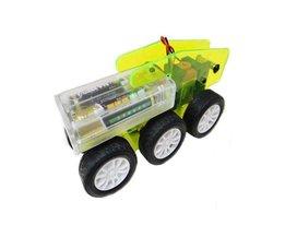 Put-Yourself-In-One Ein Weiteres Spielzeug-Auto