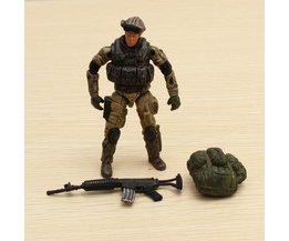 Figuren Special Forces Soldat