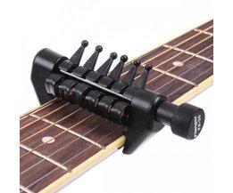 Capo Für Gitarren