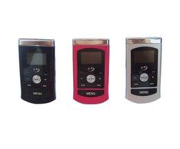 MP3-Player Für Die Im Auto Mit Fernbedienung