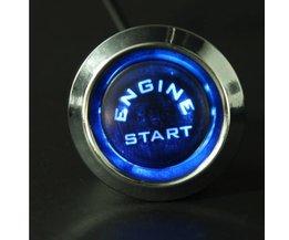 Starter Universal-Auto-Motor-Startknopf