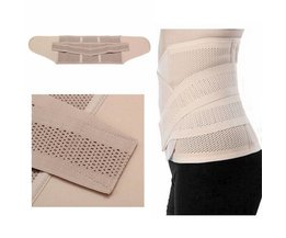 Body Wrap Für Mittlere Und Bauch