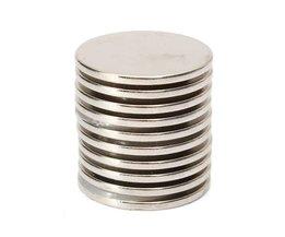 Neodym-Magnet 10 Stück